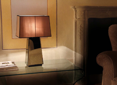 Luminara Narciso Medium Table Lamp