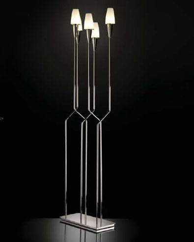 Luminara Gio Floor Lamp