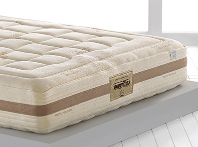 magniflex italy | cotton grande dual 12 mattress
