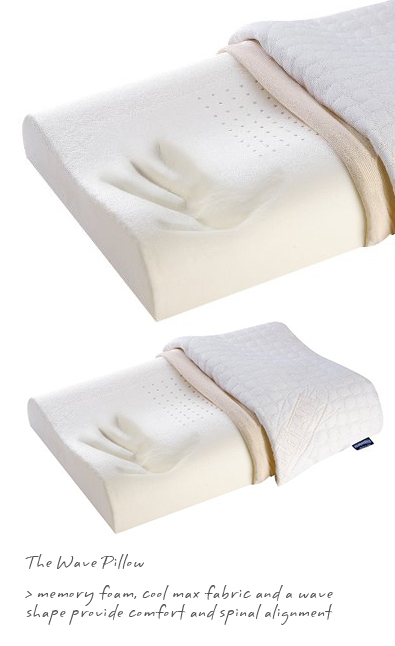 Magniflex Wave Pillow