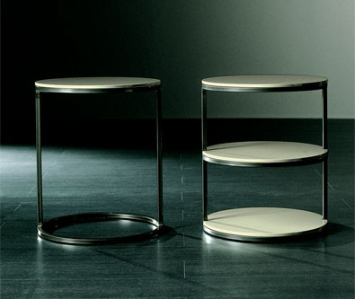 Meridiani Peck Tables