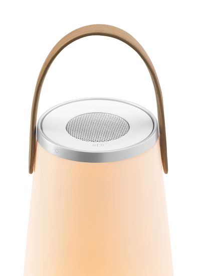 Pablo Uma Sound Lantern, modern lighting Vancouver