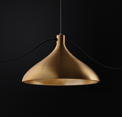 Pablo Swell Brass