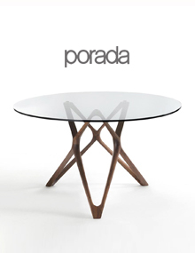 Porada Circe Round Table