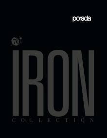 Porada Iron Collection