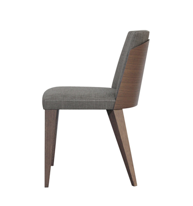 Potocco Diva Side chair