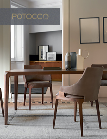 Potocco Eiles Table